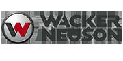 Запчасти для Wacker Neuson